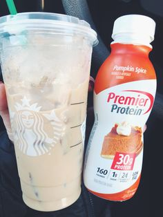 Protein Coffee, Weight Watchers Food Points, Smart Points, Dunkin Donuts Coffee, Pumpkin Spice, Spices, Spice