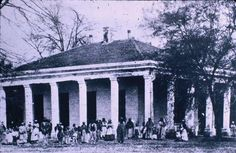 Hurricane Plantation, SW MS | Home and People Owned by Josep… | Flickr
