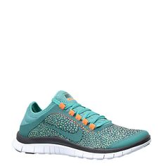 Nike fitness schoenen Free 3.0 V5