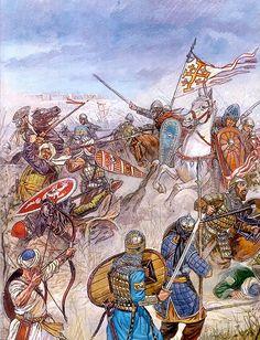 Войны и воины   War and History   VK