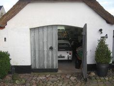 Importen Sprite Garage for my Frogeye Austin Healey Sprite/one owner from 1959.