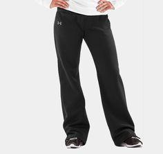 LOVE UA sweatpants(: