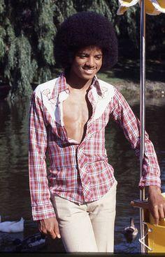 Jackie Jackson, Mike Jackson, Young Michael Jackson, Photos Of Michael Jackson, Jackson Family, The Jacksons, Poses, Still Image, Celebs