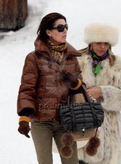 Caroline of Monaco (February 2006 - November 2010) - Page 41 - the Fashion Spot