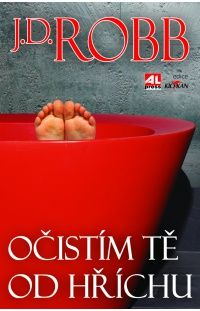 #alpress #knihy #jdrobb #bestseller #detektivka