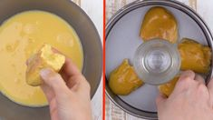 Il bicchiere in mezzo ai panini fa una ricetta top! - YouTube