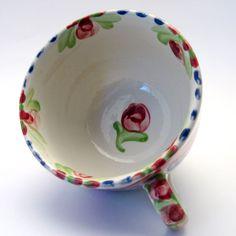 """TASSEN & HÄFERL """"Rosa-BluVerde"""" Tableware, Tea Cups, Dinnerware, Tablewares, Dishes, Place Settings"""