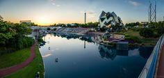 Magnifique photo panoramique de Paul Tridon ... Retrouvez ses autres photographies ici : https://www.flickr.com/photos/paultridon/