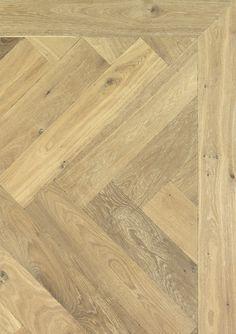 eiken houten vloer visgraat dubbel gerookt super wit