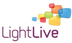 LightLive is a FREEinteractive web experience,providing exciting Bible-based resources for children's, youth and all-age ministry.    LightLiveputs a wealth of activities and ideas for your work with children and young people at your fingertips. Over 10,000 activities are available now with 650 more added every three months.