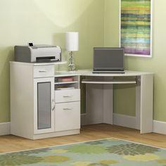amazoncom bush furniture bush furniture vantage pure corner desk 48 inch amazoncom bush furniture bow