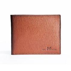 Billetero Americano Piel Vacuno - El Montes Card Holder, Wallet, Cards, Fashion, Moda Masculina, Purses, Fur, Moda, Rolodex