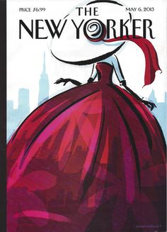 the new yorker cover | save every paper cover and recycle the rest that is the deal i ...