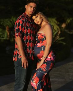 they're so beautiful ❤️ - the ace family - Fashion, Couple The Ace Family Catherine, Austin And Catherine, Cute Family, Baby Family, Family Goals, Maternity Pictures, Pregnancy Photos, The Ace Family Youtube, Ace Family Wallpaper