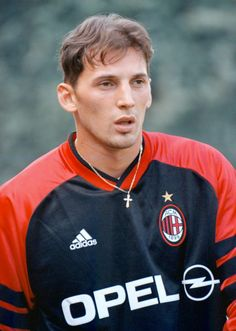 Christian Abbiati (AC Milan) , always be mya favourite GK
