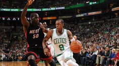 Can Rondo take the C's all the way?