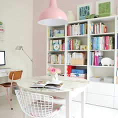 Home Office Photos Design, Pictures, Remodel, Decor and Ideas - page 31