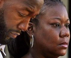 The Time Isn't Right, But It Is Now: Processing Our Anger for Trayvon the Black Feminist Way