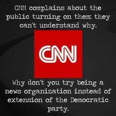 CNN / TIME WARNER has donated $400,000 to Hillary. Don't expect them to be impartial.