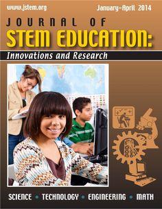 Journal of #STEM #Education
