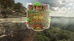 Promo: Check out this overview video for VBS 2015 - Journey Off the Map.