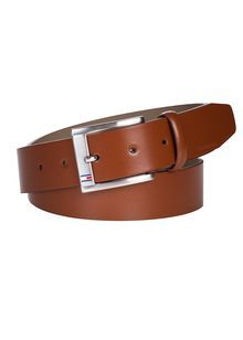 Pasek TOMMY HILFIGER trenton 3.5cm adjustable