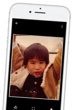 Google lanza PhotoScan, aplicación móvil para escanear imágenes
