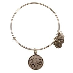 Luck   Inspiration   Loyalty   The elephant walks through life with family close by in a loyal and dedicated manner. Extraordinarily protective, elephants are known to stand up for others encouraging the values of camaraderie, persev