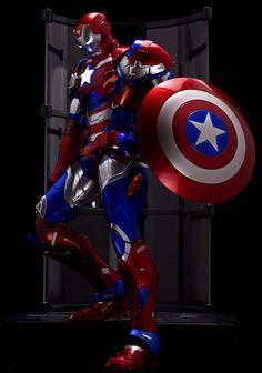 Iron man suit, iron man armor, marvel art, marvel dc comics, marvel h Archie Comics, Marvel Dc Comics, Marvel Heroes, Marvel Characters, Anime Comics, Fictional Characters, Poster Superman, Posters Batman, Poster Marvel