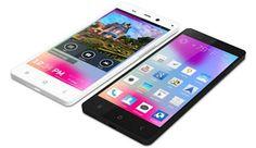Pulsa Online - Life Pure: Smartphone dengan Spesifikasi Apik, Harganya Menarik