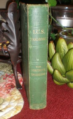 Antique Vintage 1911 First Edition I C S  The by NeldaMaesCloset, $6.50
