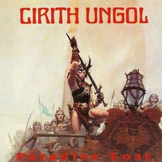 """Cirith Ungol - """"Paradise Lost"""" Review - World Of Metal"""