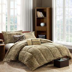 Bedding. African BedroomDorm ...