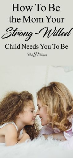 How to Be the Mom Your Strong-Willed Child Needs You to Be Baby-Badetipps # ★ Erziehung ★ repair the children (Visited 3 times, 1 visits today) Parenting Strong Willed Child, Peaceful Parenting, Gentle Parenting, Parenting Toddlers, Kids And Parenting, Parenting Hacks, Parenting Plan, Parenting Classes, Autism Parenting
