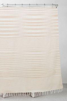 Wyatt Shower Curtain