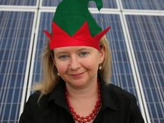 Santa Needs Your Help! The North Pole is Melting! Can Solar Elves Save the Planet?  Make an Online Donation at: www.solarenergy.org/donate  Not to be confused with the North Pole variant of Santa's Little Helper Elves, our merry band of SEI Solar Elves are 100% focused on our mission.   If you didn't know, our mission is to provide industry-leading technical training and expertise in renewable energy to empower people, communities, and businesses worldwide.   With that said, the North Pole…