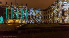 https://flic.kr/p/NaP7Q3 | HUMBOLDT-UNIVERSITÄT ZU BERLIN @ FESTIVAL OF LIGHTS 2016 | HUMBOLDT-UNIVERSITY BERLIN during the Festival of Lights 2016. #festivaloflights #fol #berlin #lights #illuminations #BMUB #zander&partner #hu #uni #mobilität