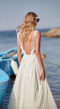 Courtesy of Maison Signore wedding dresses
