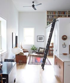 Schon 1 Zimmer Wohnung Einrichten: Mit Diesen Tipps Wird Euer Zuhause Zum Echten  Raumwunder!