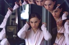 The only person standing in your way is you. It's time to let her go. Lose yourself. Black swan (2010) dir. Daren Aronofsky    holy wow god
