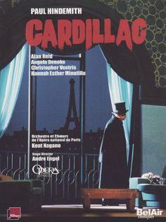 Cardillac - Hindemith [2005] (Opera de Paris/Nagano) [DVD] [2007] Bel Air Media http://www.amazon.co.uk/dp/B000OT8L1C/ref=cm_sw_r_pi_dp_eVIxwb02EH1PV