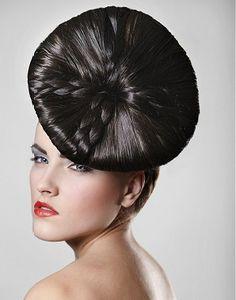 avant garde hair - Google Search
