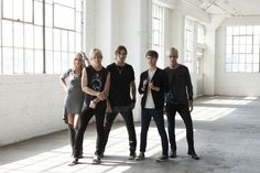 Exclusive Stream! Listen to R5's Debut Album 'Louder'