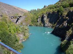 Kawarau River/New Zealand New Zealand, River, Photos, Photography, Outdoor, Outdoors, Photograph, Fotografie, Photo Shoot