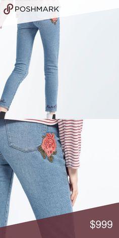 ecb2d31752f Die 12 besten Bilder von Zara Embroidered Dress