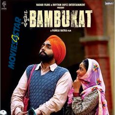 Download free latest Punjabi movie BAMBUKAT. Visit to download more Hollywood, Bollywood, Punjabi movies.