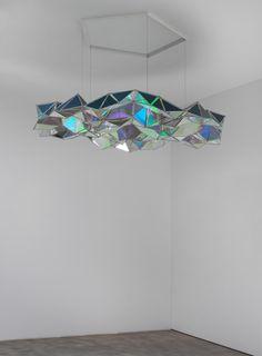 Your aurora borealis ... • Artwork • Studio Olafur Eliasson
