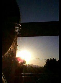 Tra le ombre dei tuoi problemi c'è sempre uno spiraglio di luce...