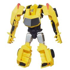 Transformers: Robots in Disguise - Legion - Bumblebee