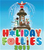 Children's Theater Holiday Follies